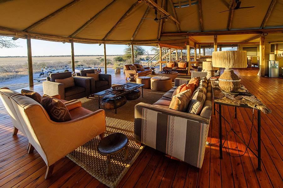 Kalahari Plains Camp Botswana Safaris Mirus Journeys