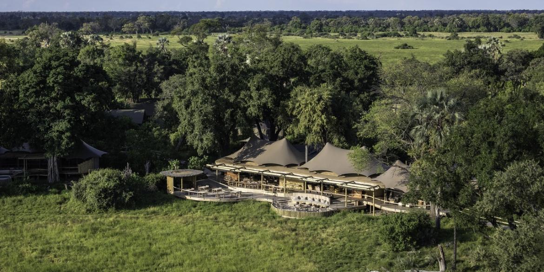 Mombo Camp