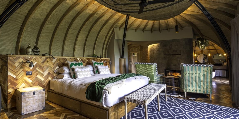 Bisate Bedroom