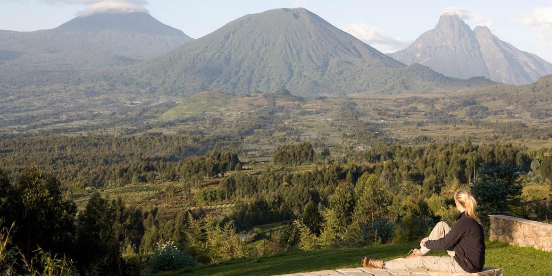 Sabyinyo View