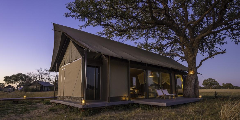 Linkwasha Tent