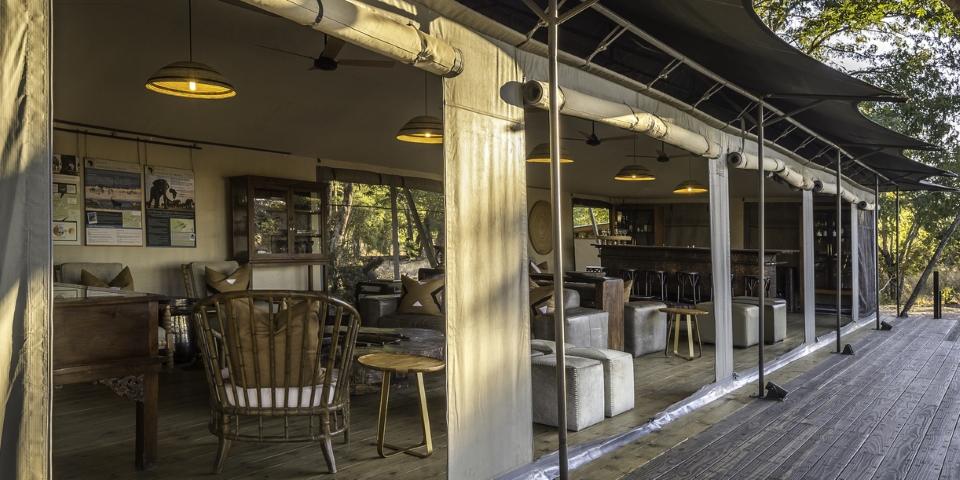 Little Makalolo Lounge