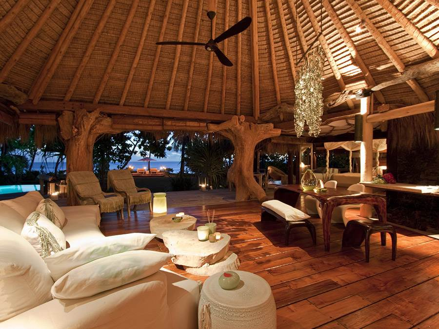 north island seyschelles luxury holidays mirus journeys. Black Bedroom Furniture Sets. Home Design Ideas